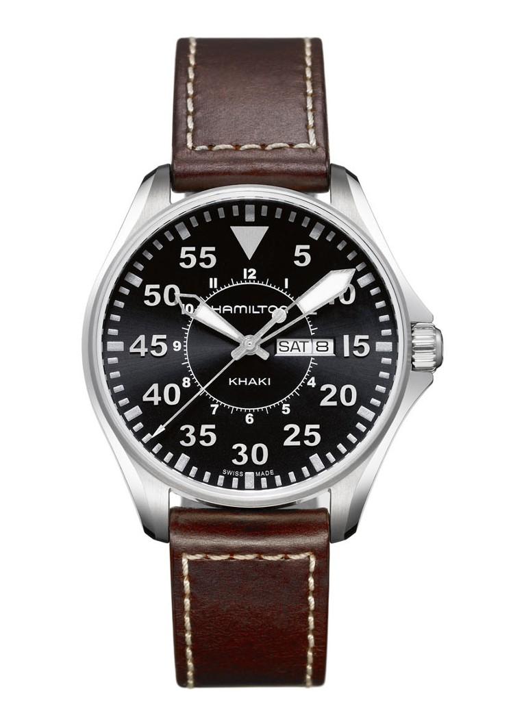 Hamilton Horloge Pilot H64611535