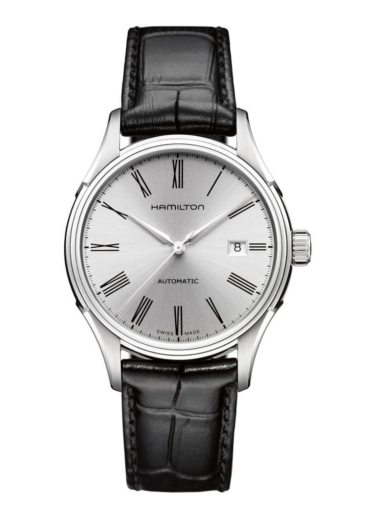 Hamilton Horloge Valiant H39515754