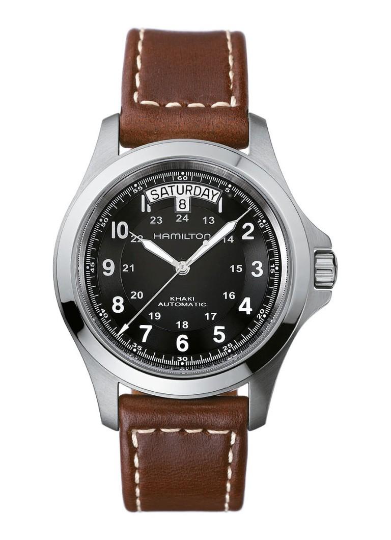 Hamilton Horloge King H64455533