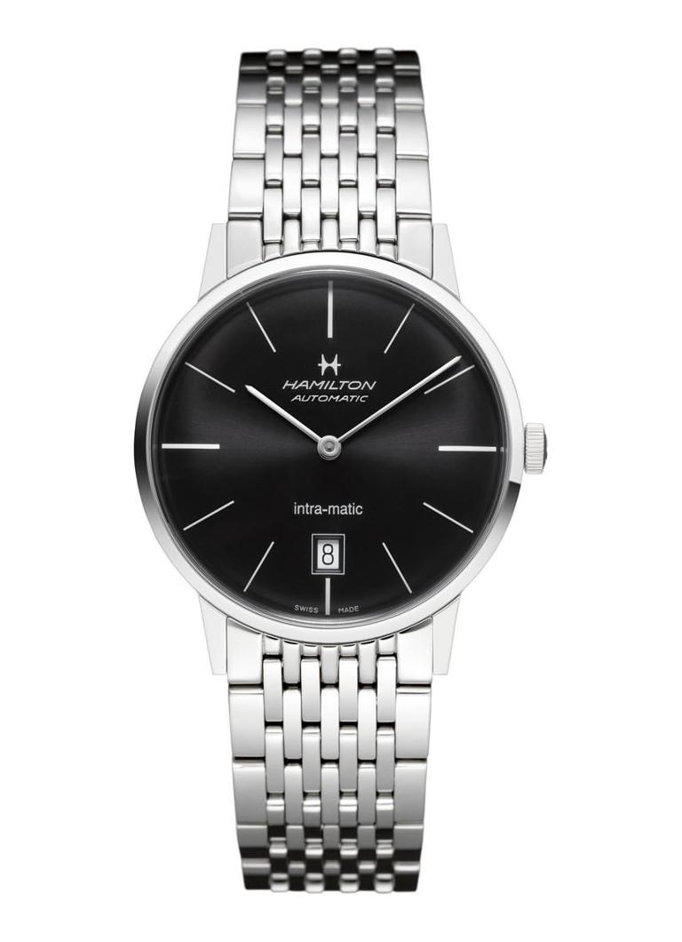 Hamilton Horloge Intra-Matic H38455131