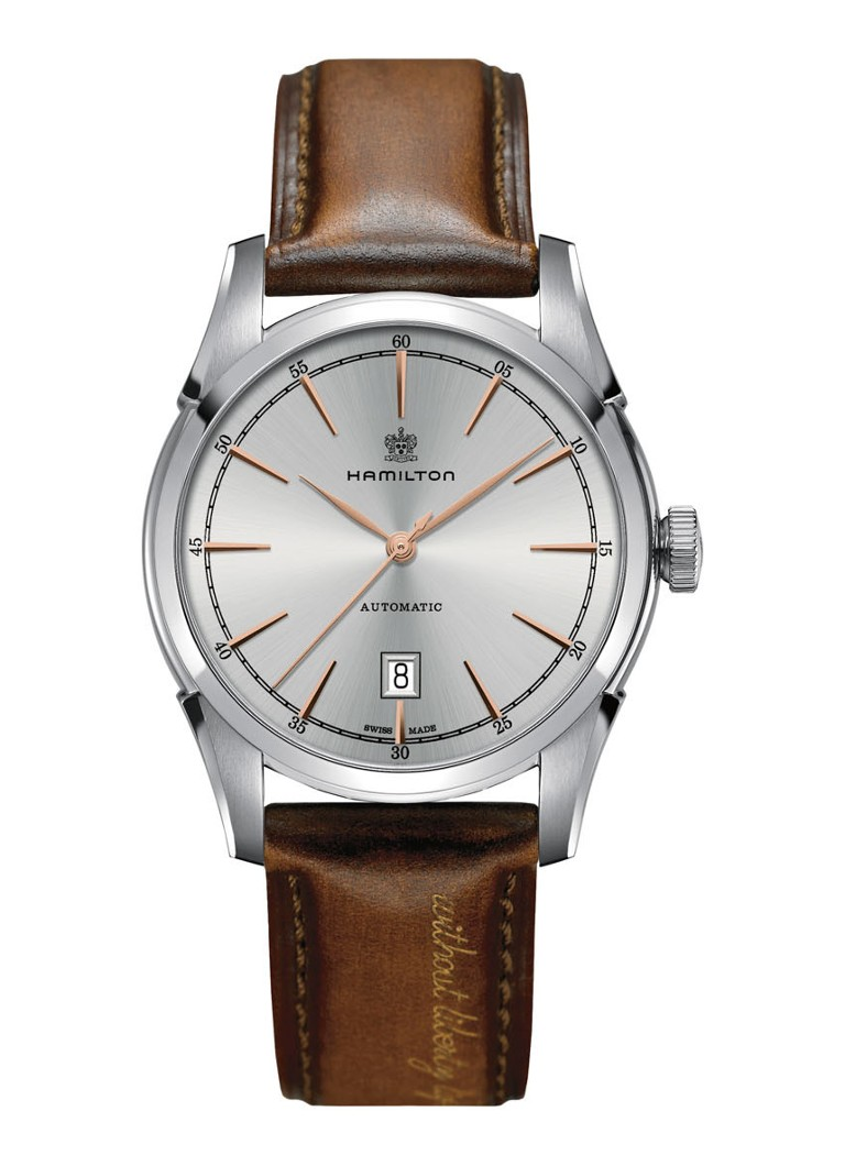 Hamilton Horloge Spirit of Liberty H42415551