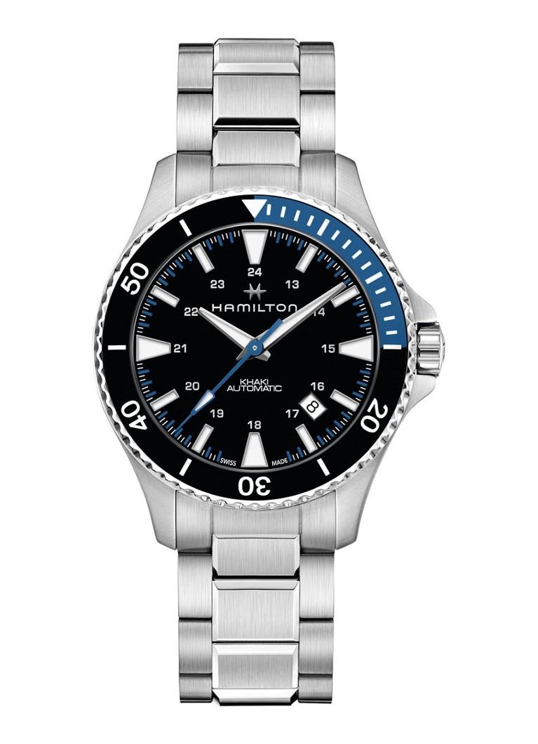 Hamilton Horloge Khaky Navy Scuba H82315131