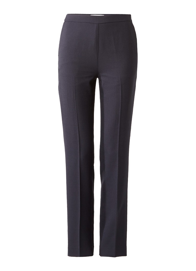 Reiss Straight fit pantalon in