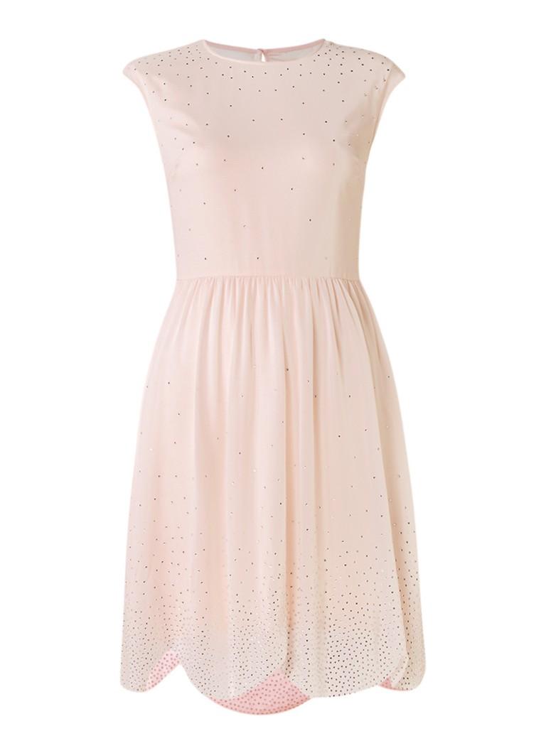 Ted Baker Vienne jurk met strass