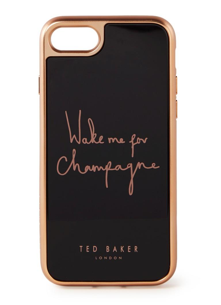 Ted Baker Bublie telefoonhoes voor iPhone 7/8