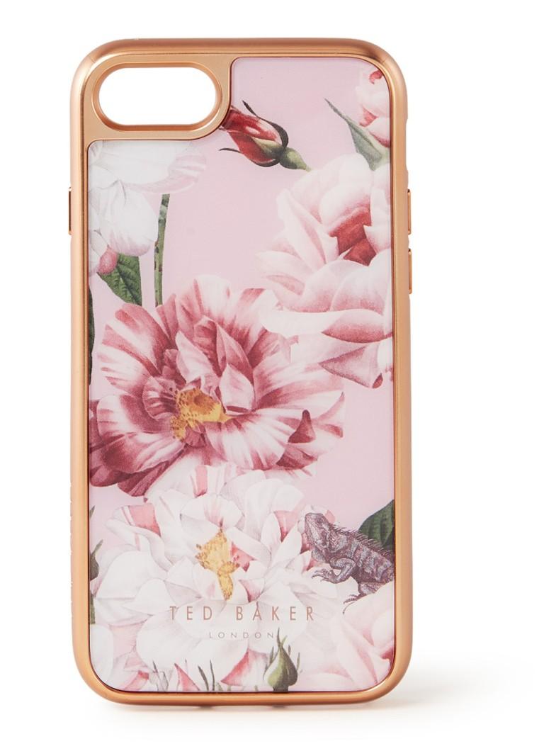 Ted Baker Ladyy telefoonhoes met bloemendessin voor iPhone 7/8