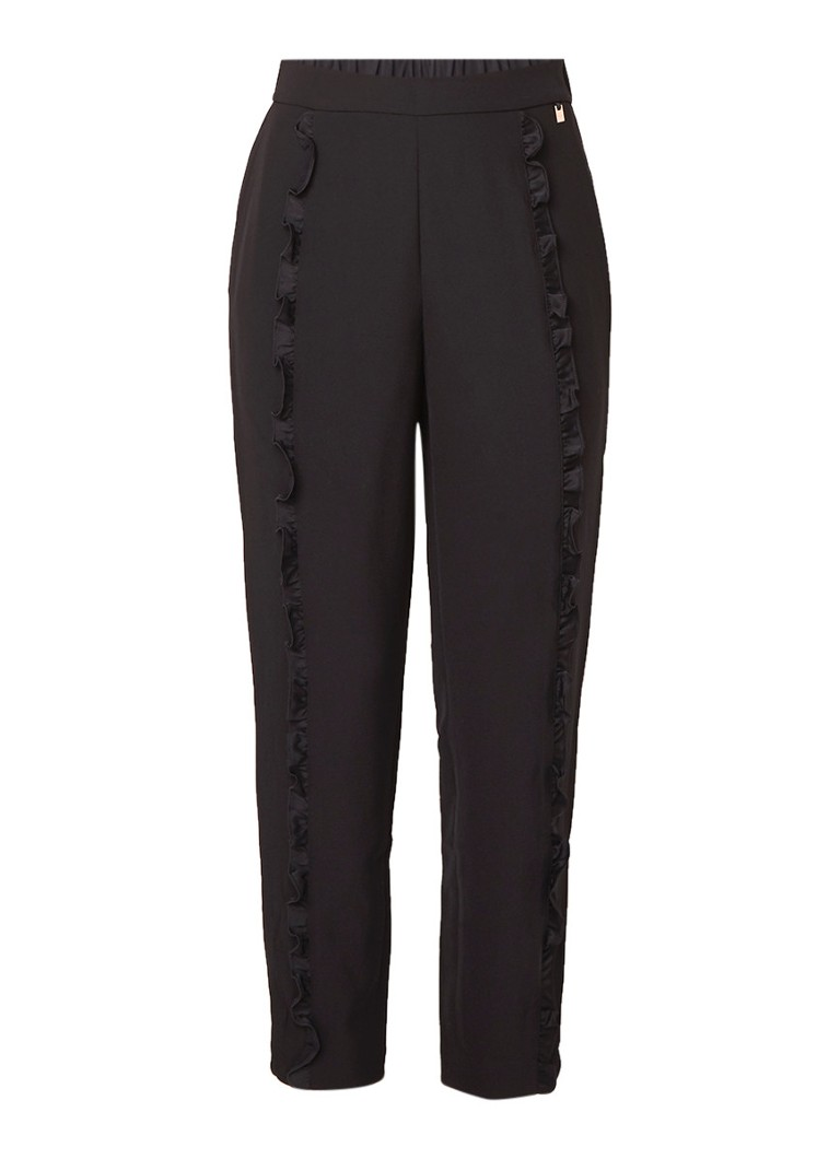 Image of Ted Baker Seiana pantalon met ruches
