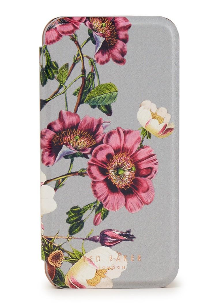 Ted Baker Oracle telefoonhoes met bloemendessin voor iPhone 6 / 6S / 7 / 8