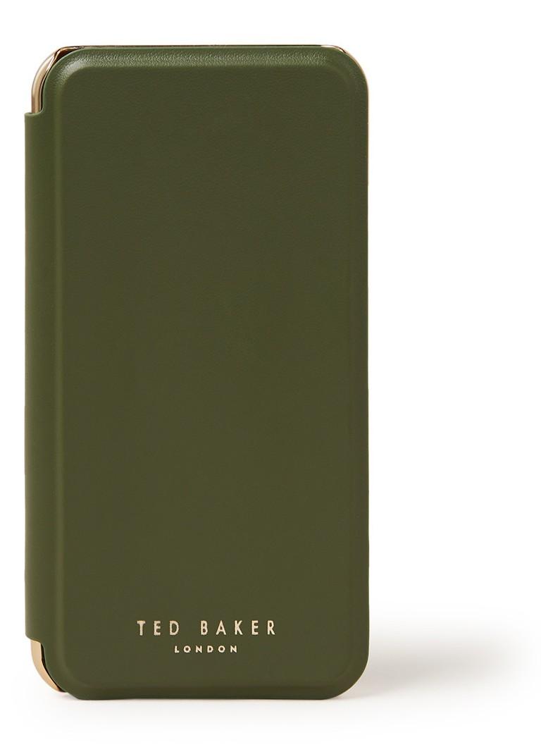 Ted Baker Telefoonhoes met spiegel voor iPhone X/XS