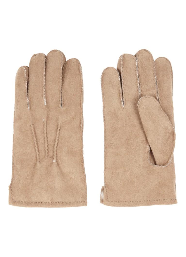 Barts Yukon handschoenen van imitatiesuède