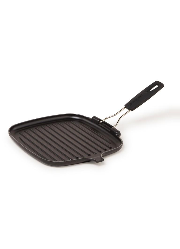 Grillpan 24 cm