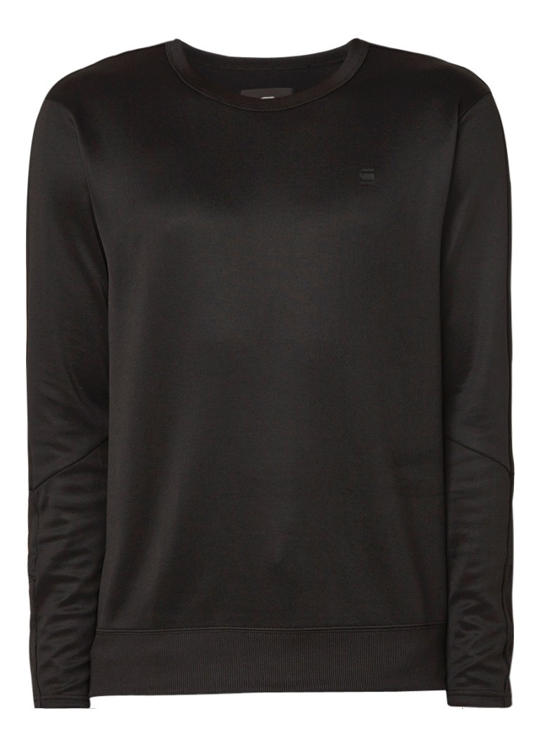 Image of G-Star RAW Motac sweater in uni