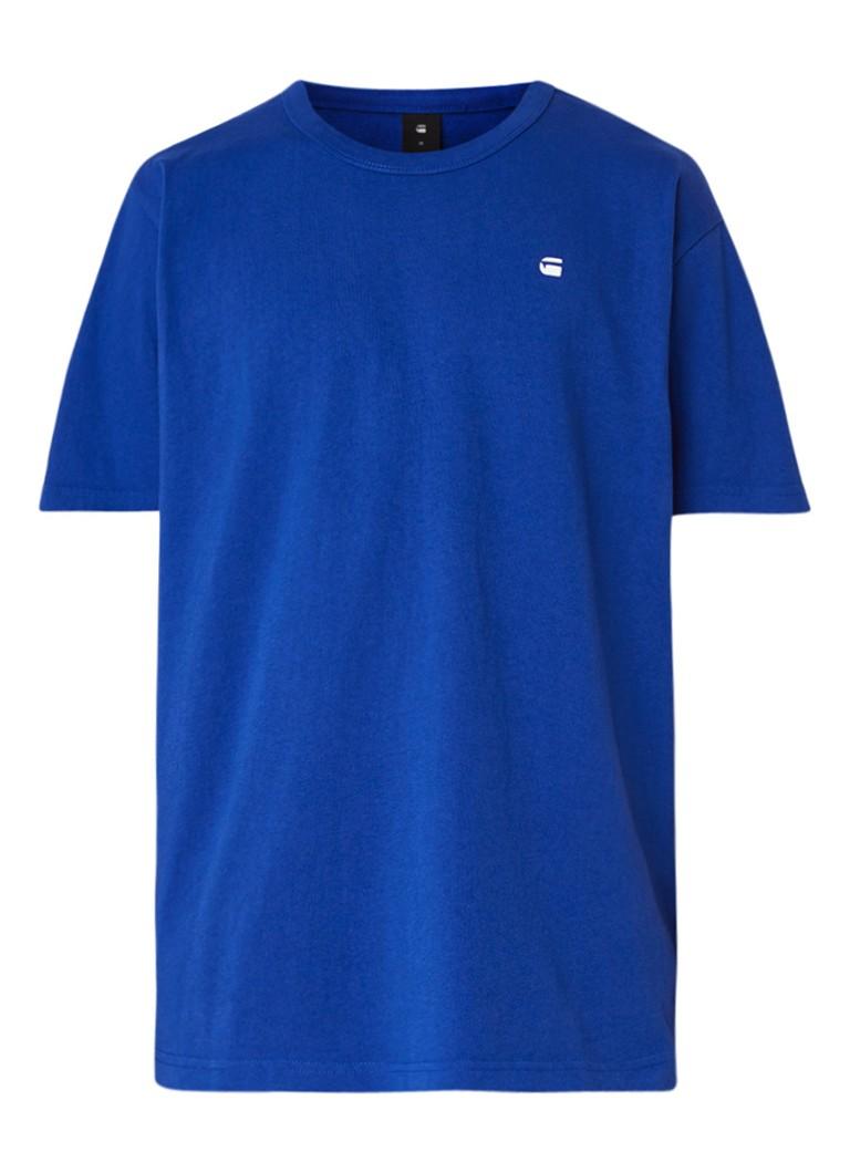G-Star RAW Dommic relaxed fit T-shirt van katoen