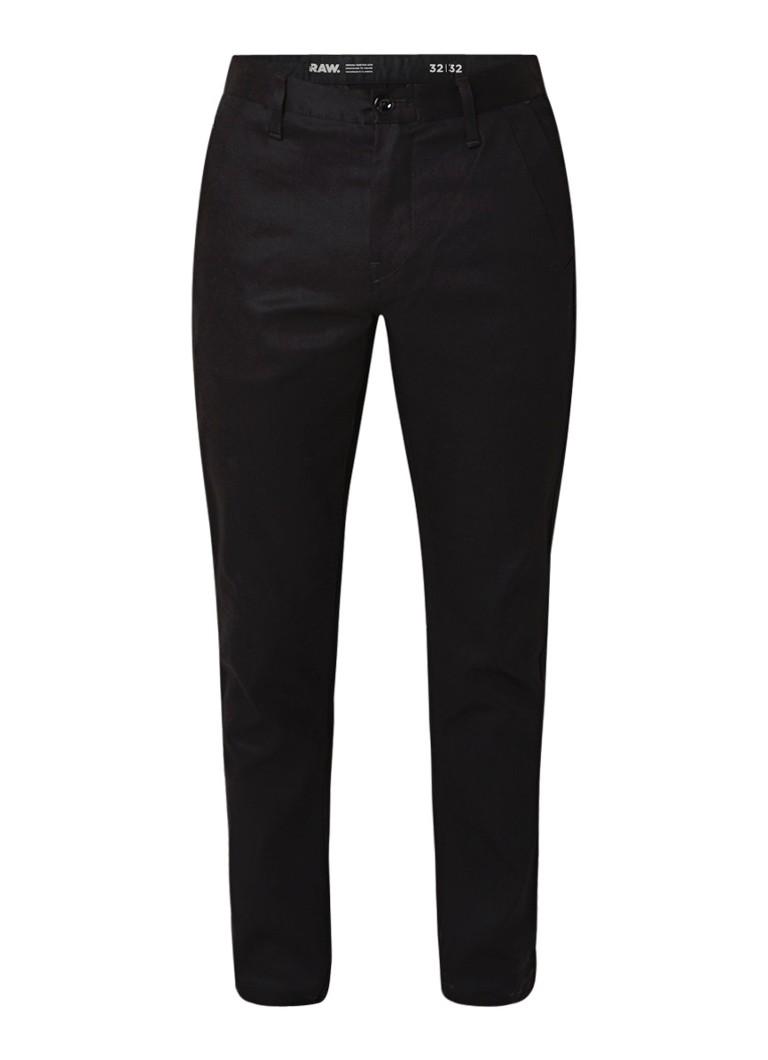 G-Star RAW Bronson Tuxedo slim fit chino met stretch