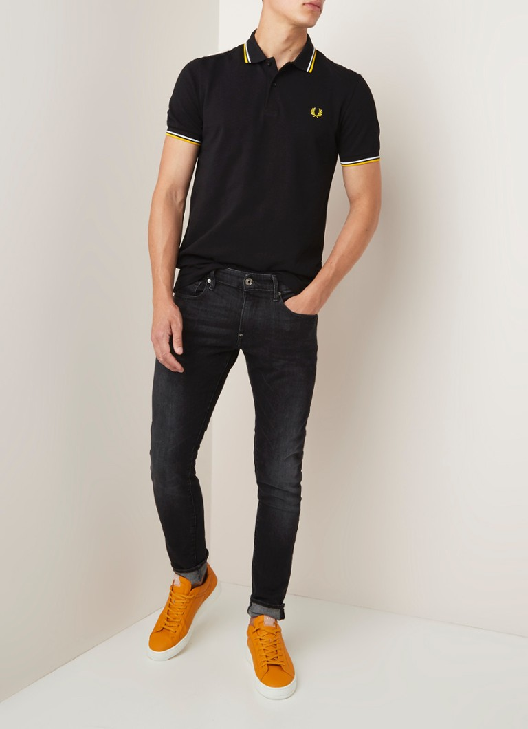 G-Star RAW Revend skinny jeans met stretch