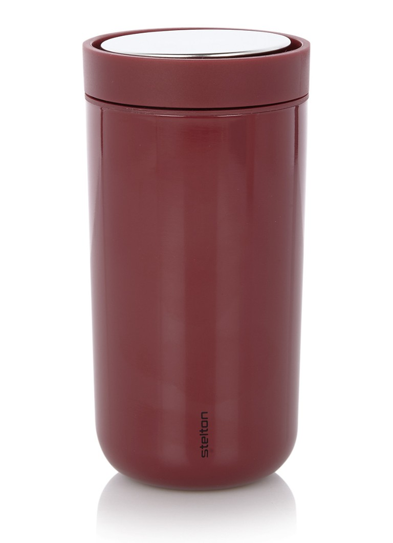 Stelton To Go Click thermosbeker, 0,2 liter