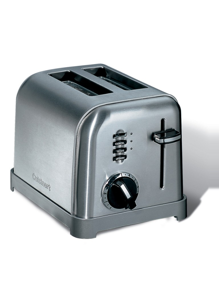 Cuisinart Broodrooster 2-slots CPT160E