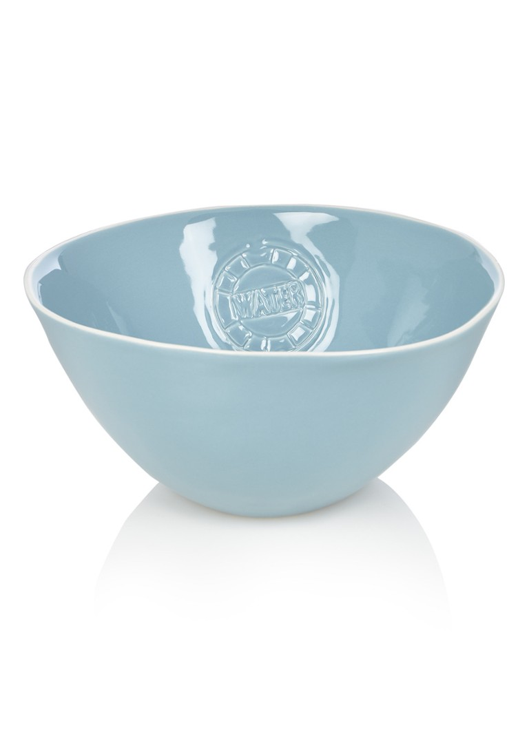 Bowls and Dishes Water saladeschaal 26 cm