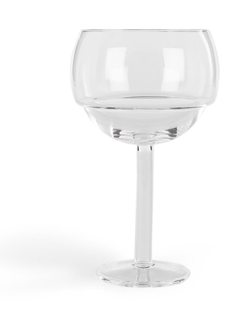 LSA International Mixologist cocktailglas set van 2