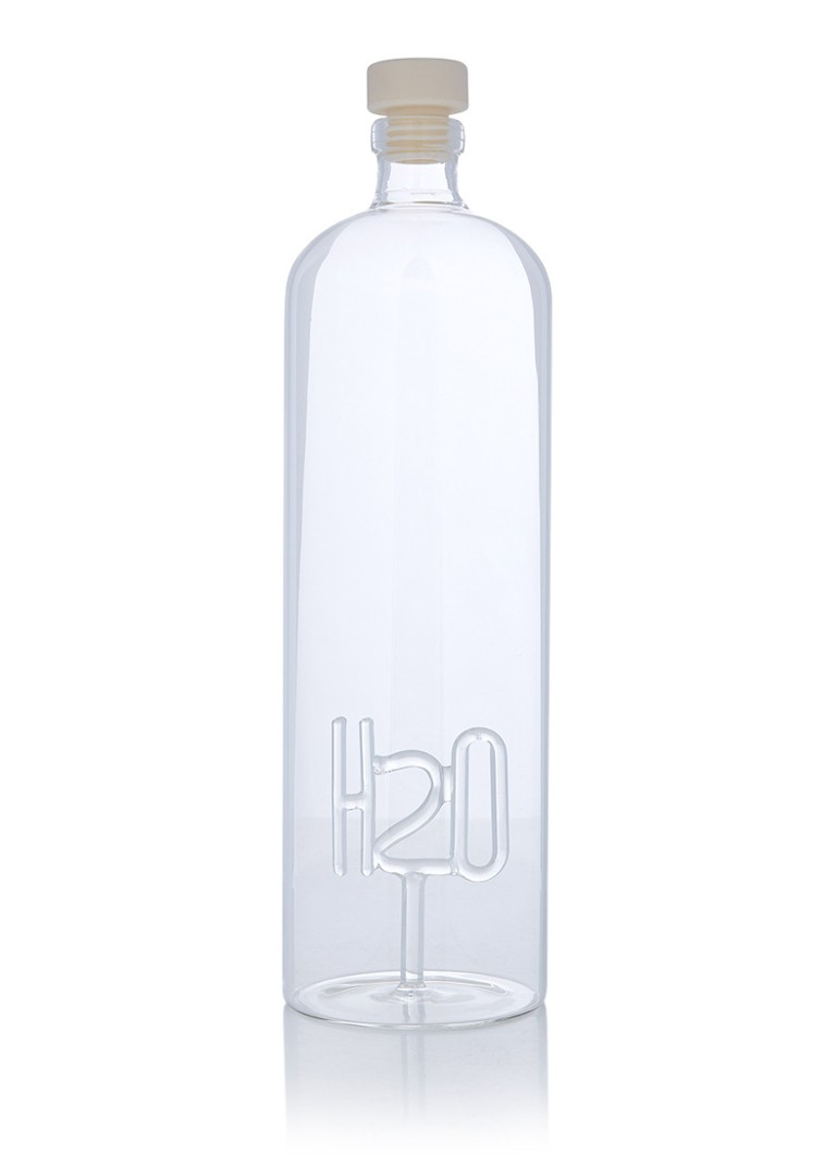 Serax H20 waterfles van glas 1500 ml
