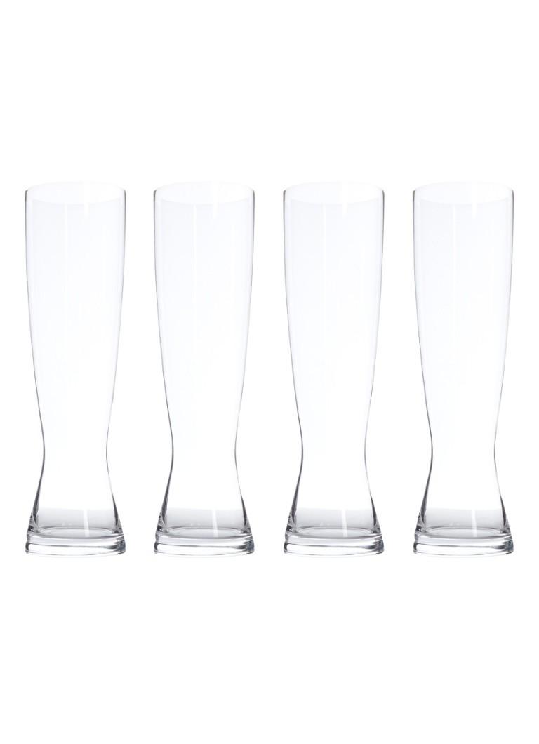 Spiegelau Pilsner bierglas set van 4