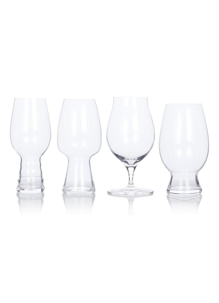 Spiegelau Speciaal bierglas set van 4