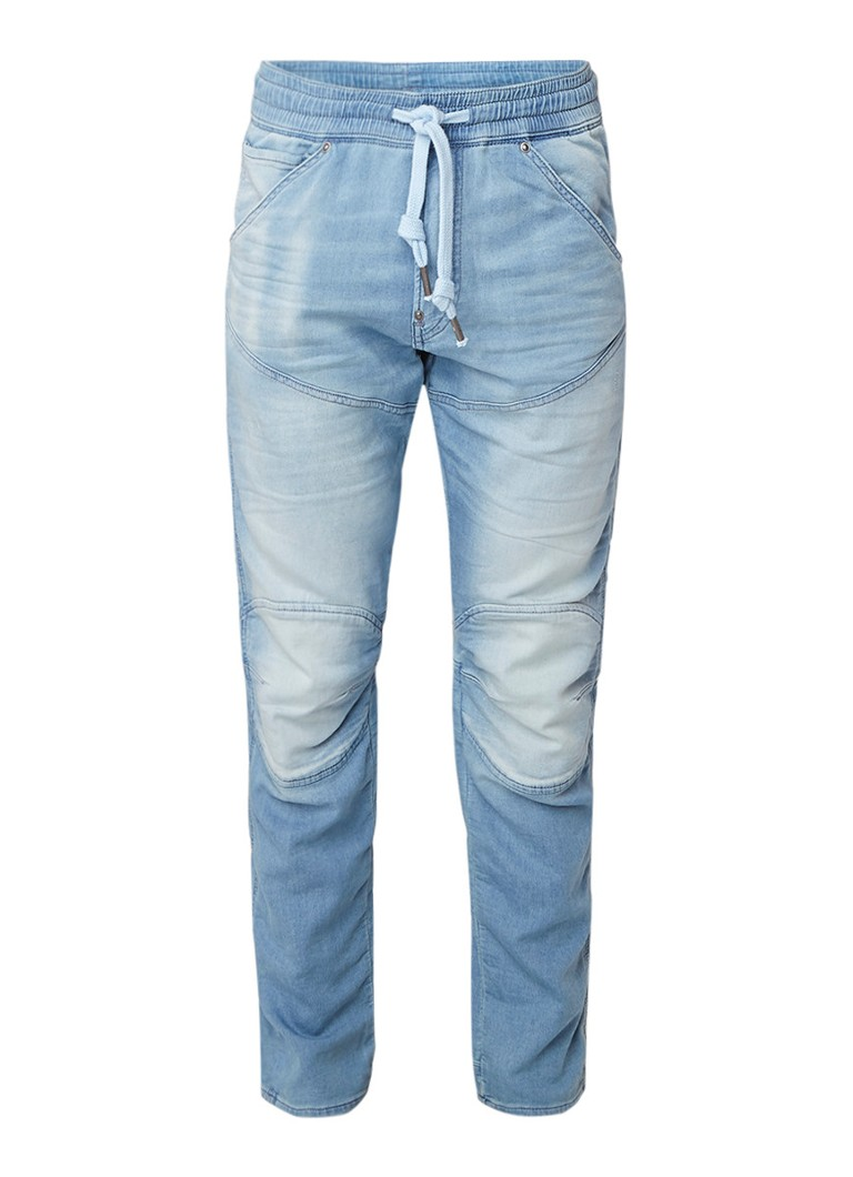 G-Star RAW 5620 3D Sport mid rise slim fit jeans