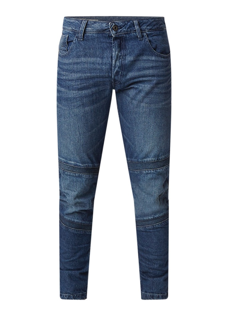 G-Star RAW Motac 3D slim fit jeans met stretch
