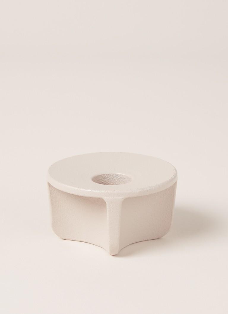 Normann Copenhagen Fe kandelaar 4 cm