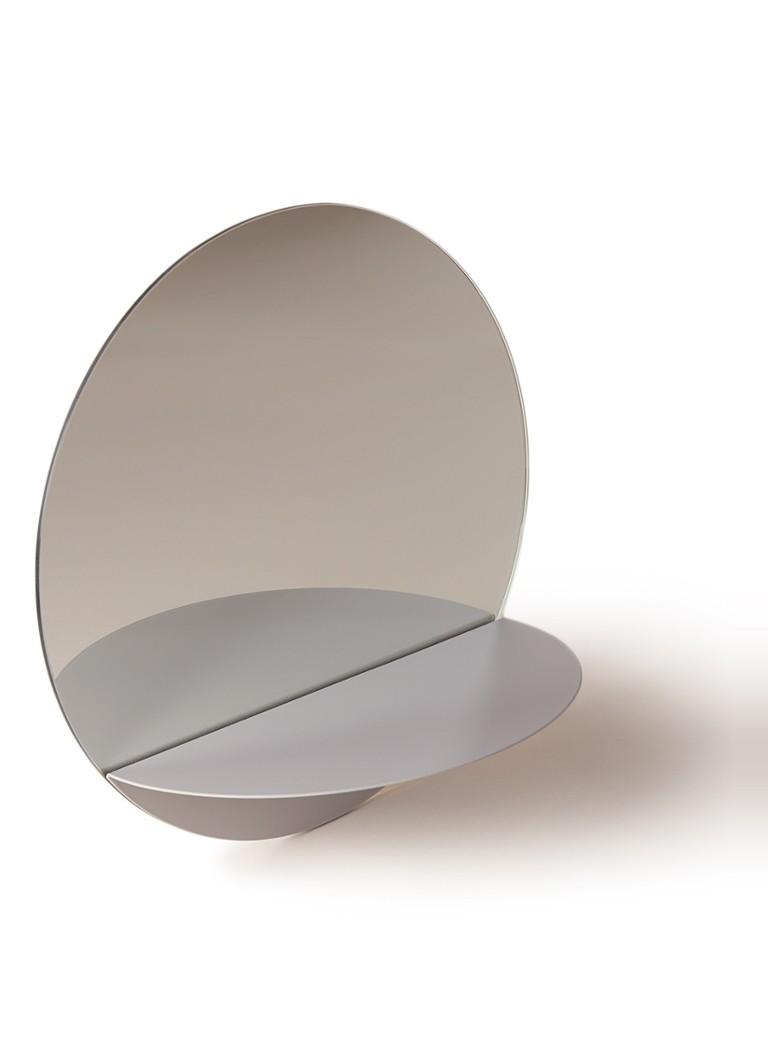 Normann Copenhagen Horizon ronde spiegel