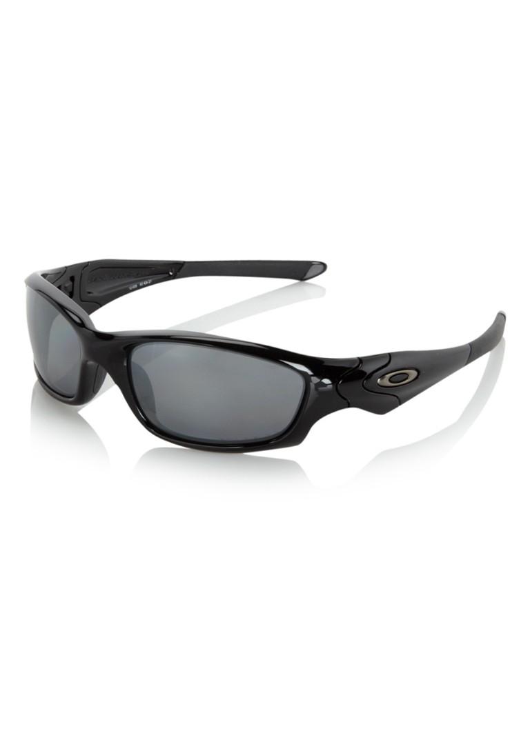 Oakley Herenzonnebril Straight Jacket Gepolariseerd OO9039