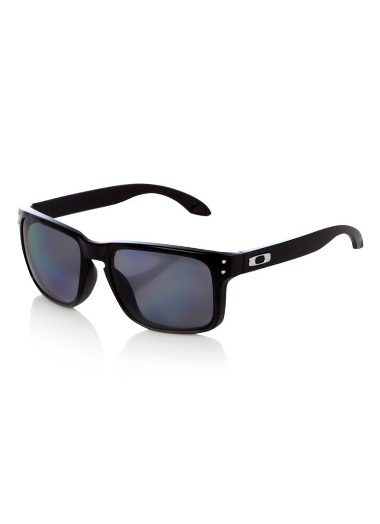 Oakley HOLBROOK Zonnebrillen Zwart