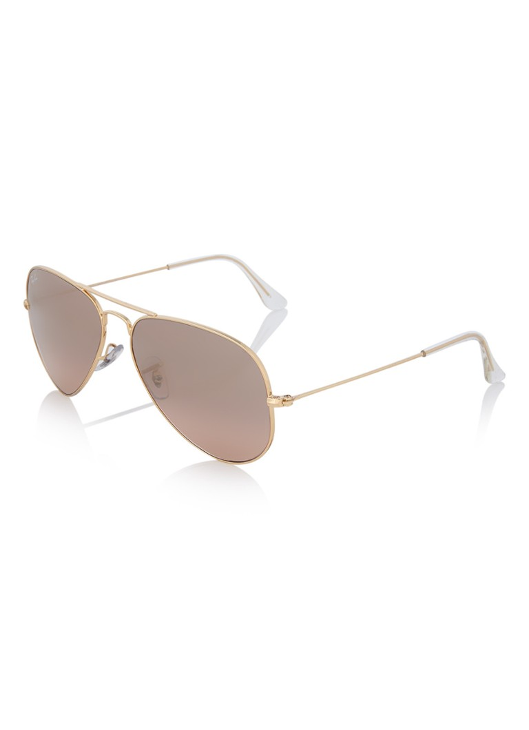 Ray-Ban Unisex Zonnebril RB3025