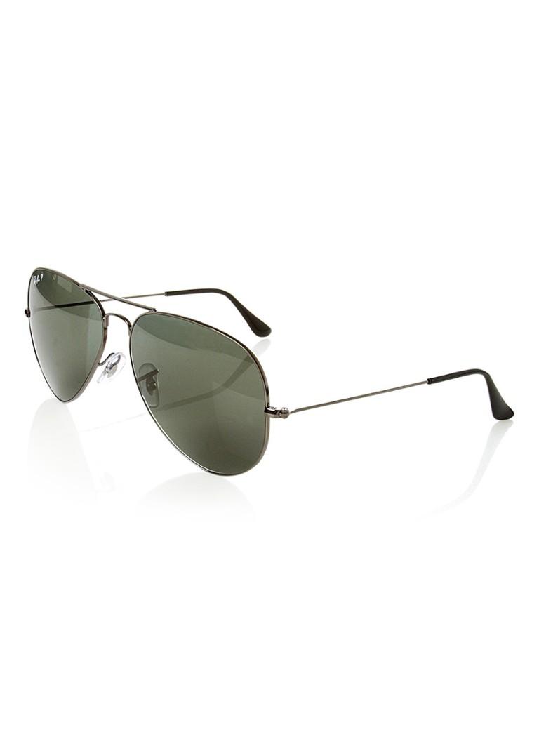 Ray-Ban Aviater zonnebril met gepolariseerde glazen 0RB3025