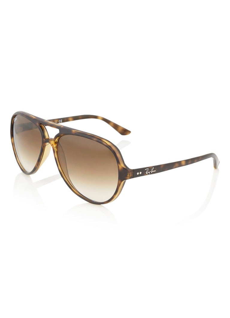 Ray-Ban Unisex Zonnebril RB4125