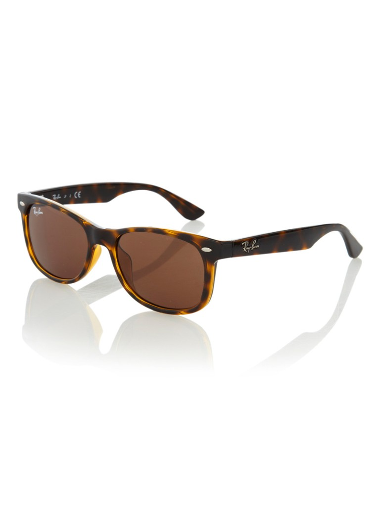 Ray-Ban Junior Junior Unisex zonnebril RJ9052S
