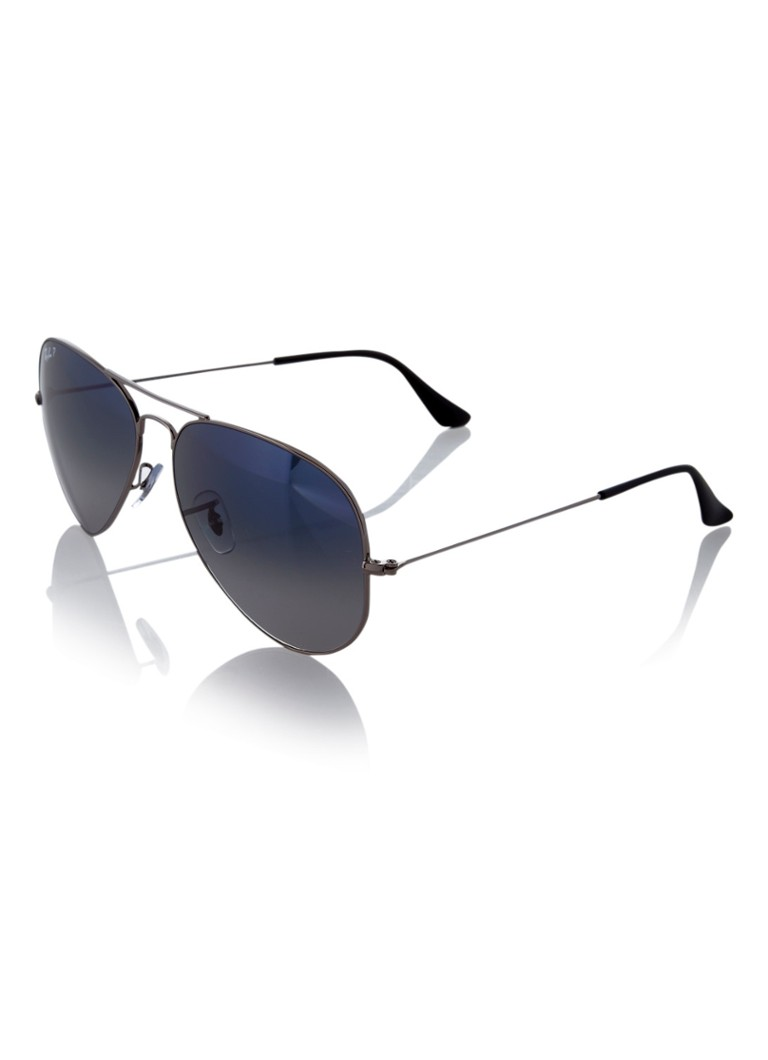 Ray-Ban Unisex Zonnebril Aviator Large Metal RB3025
