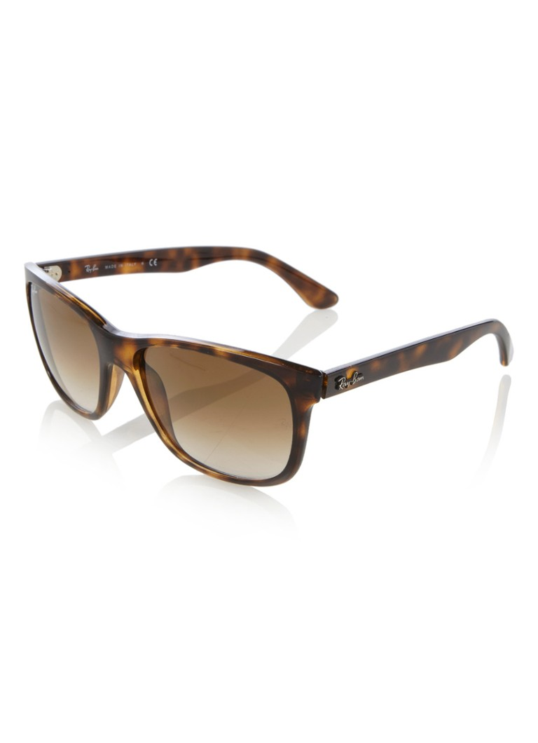 Ray-Ban Unisex Zonnebril Sun Collection RB4181