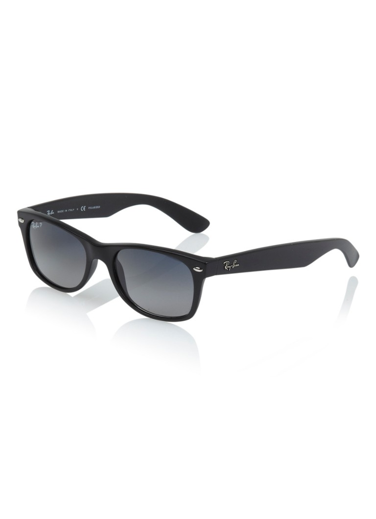 Ray-Ban Unisex Zonnebril Sun Collection RB2132