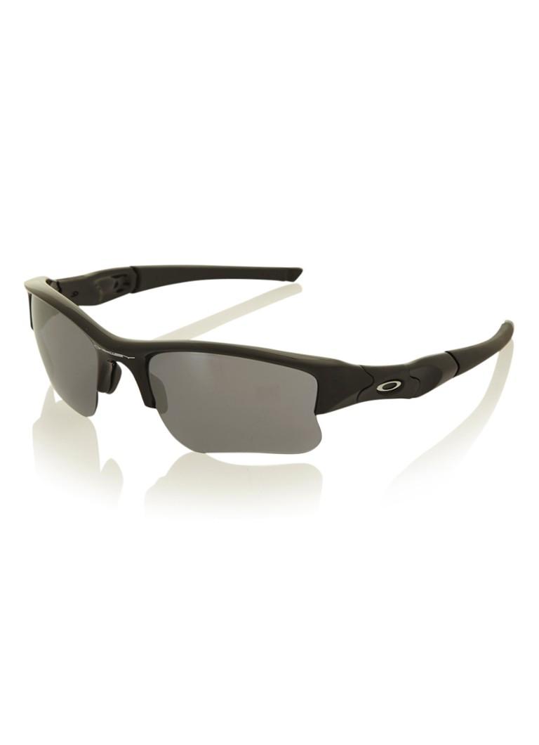 Oakley Zonnebril Zwart