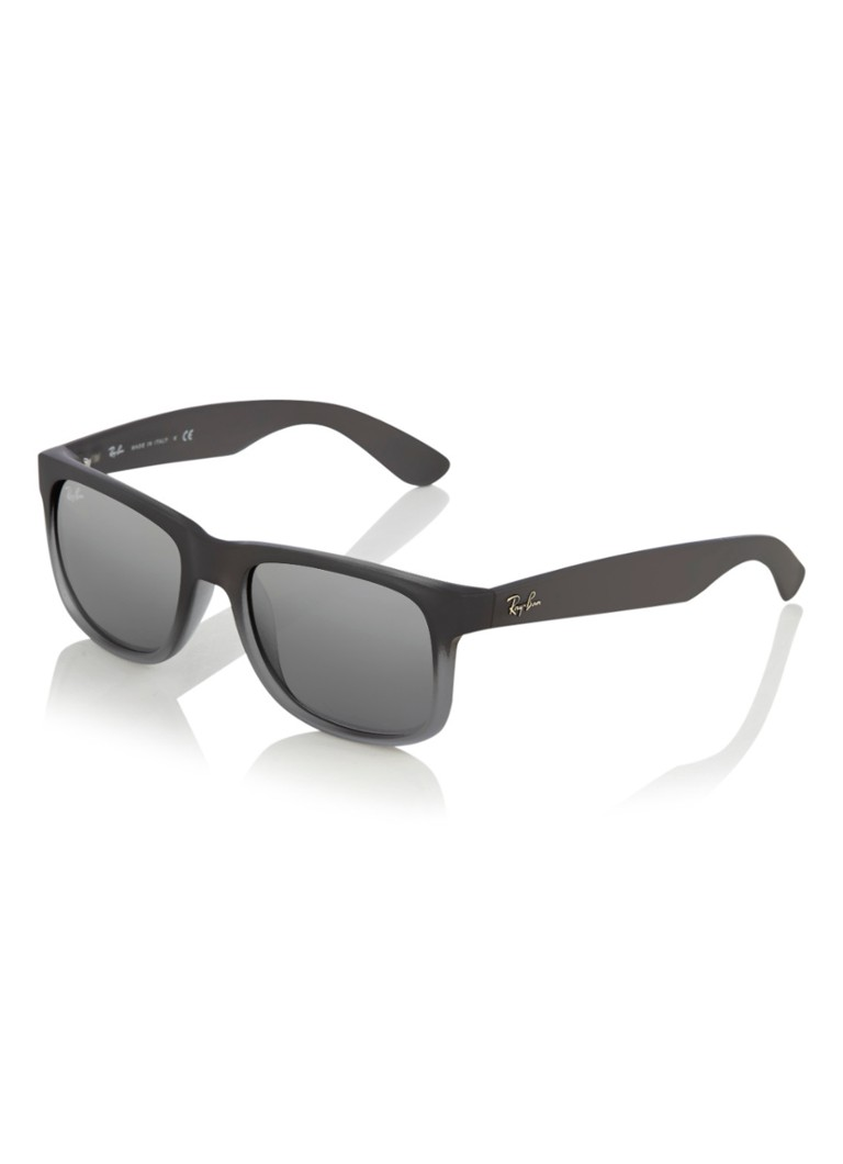 Ray-Ban Unisex Zonnebril Justin RB4165