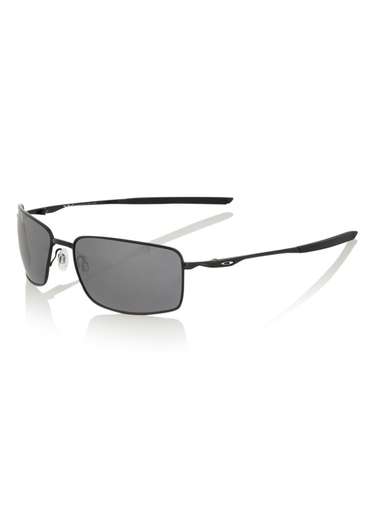 Oakley Herenzonnebril Square Wire OO4075