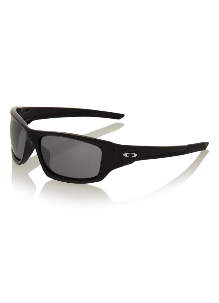 Oakley Valve Polished Black/Black Iridium