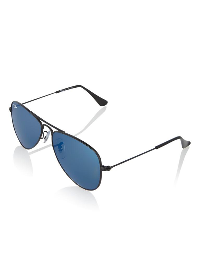 Ray-Ban Junior Unisex zonnebril 0RJ9506S