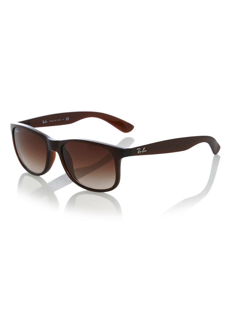 Ray-Ban Zonnebril Andy RB4202