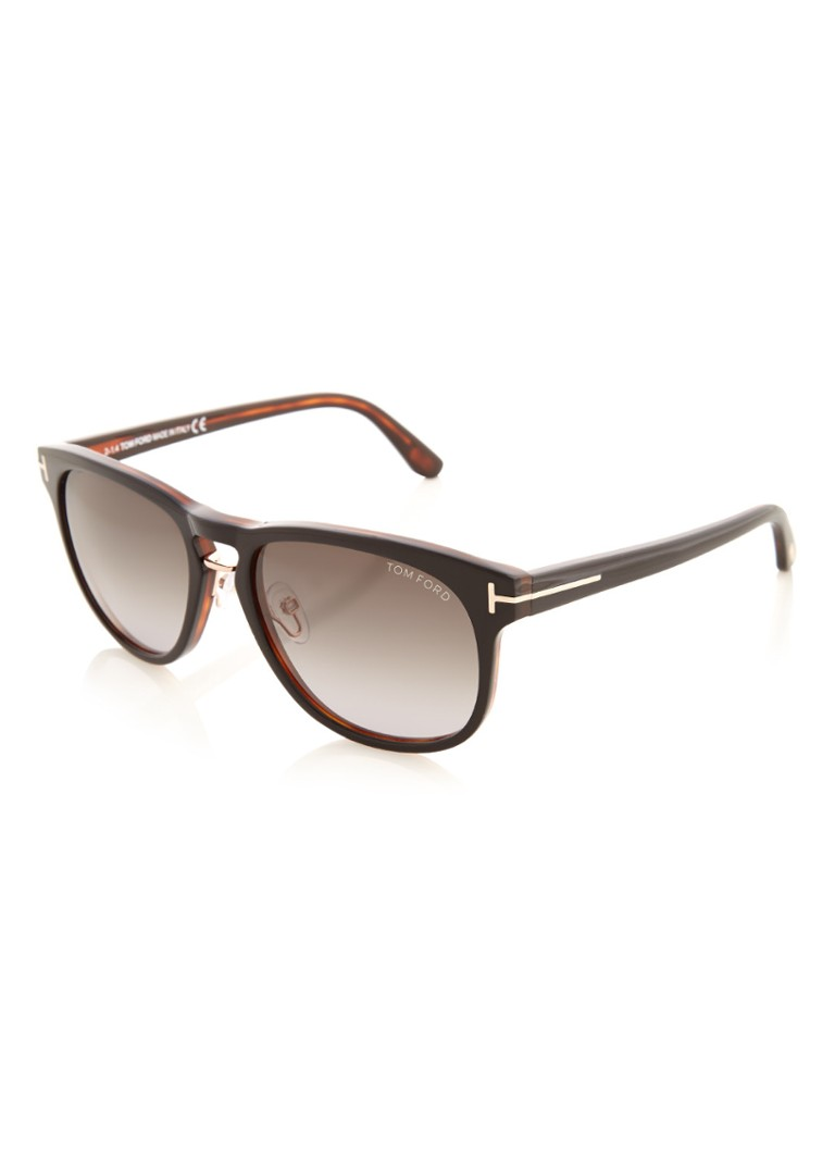 TOM FORD Zonnebril Franklin Aviator FT0346