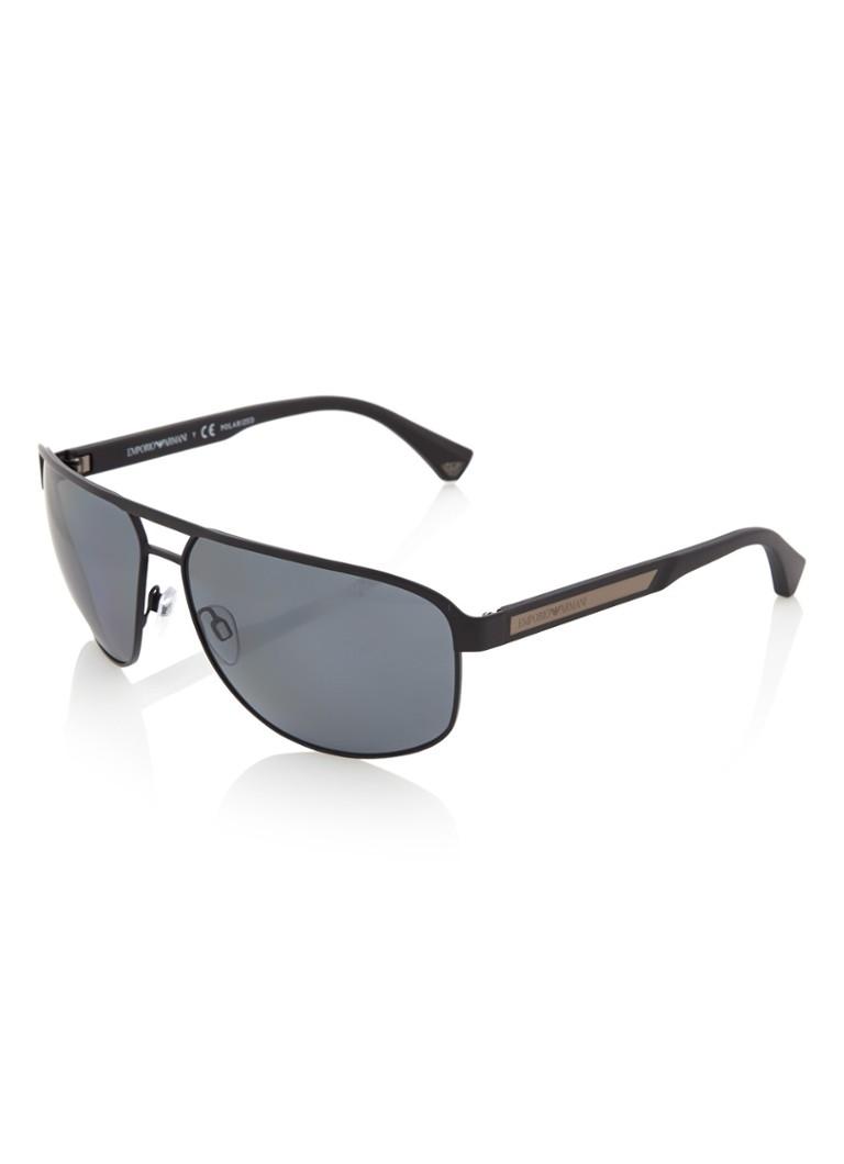 Emporio Armani Gepolariseerde zonnebril 0EA2025 300181 64