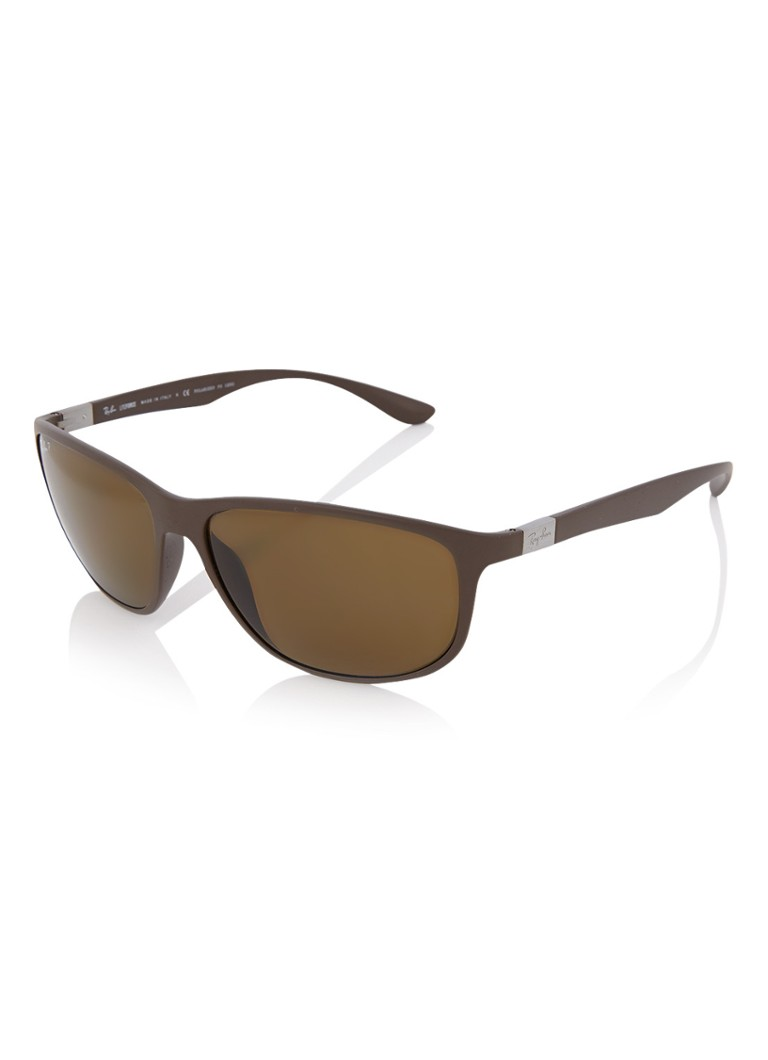 Ray-Ban Herenzonnebril Polar RB4213