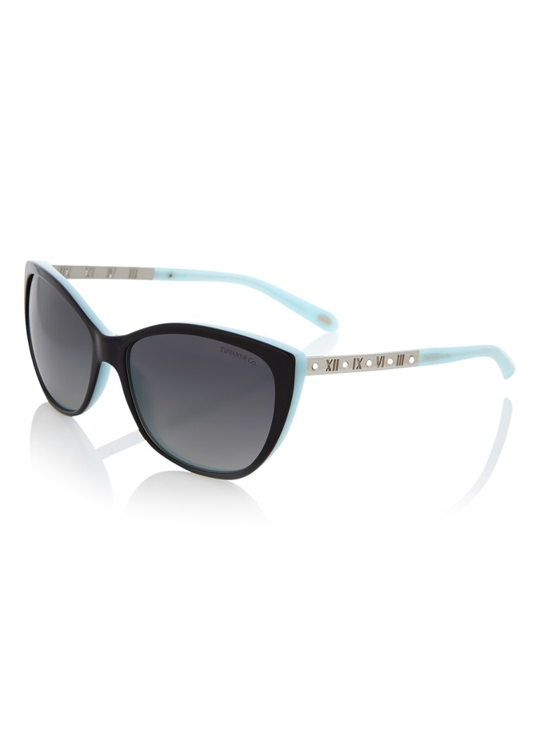 Tiffany & Co. Gepolariseerde zonnebril 0TF4094B