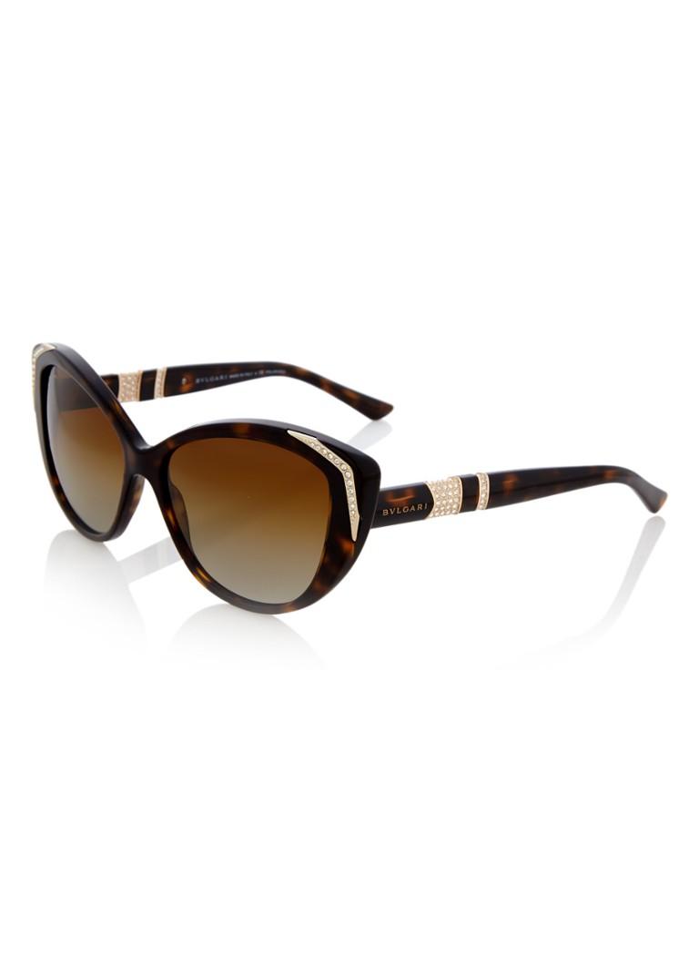 Bvlgari Gepolariseerde zonnebril BV8151BM